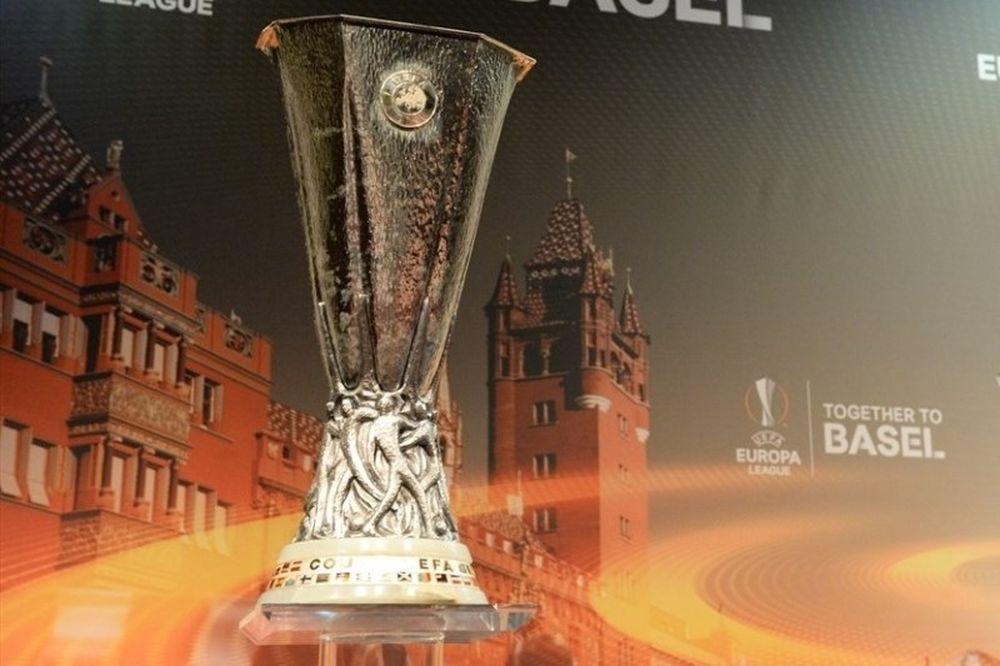 Europa League: Τιτανομαχία Λίβερπουλ με Γιουνάιτεντ!