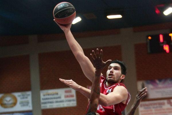 Κασελάκης: «Μας πείραξε η ήττα του πρώτου γύρου»
