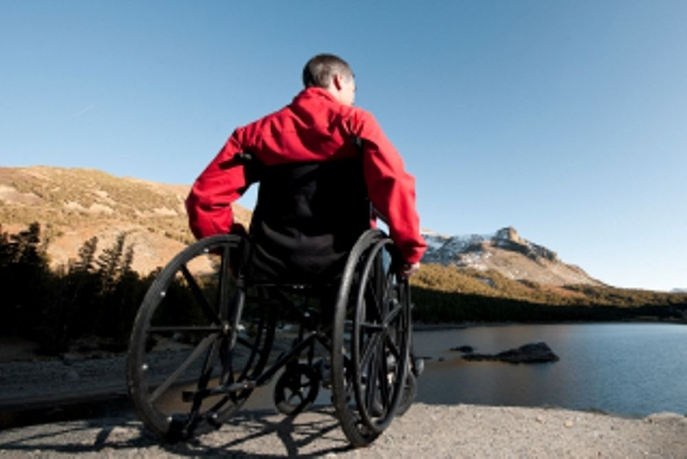 Σοκ: Σε αναπηρικό καροτσάκι ο θρύλος του αγγλικού ποδοσφαίρου!