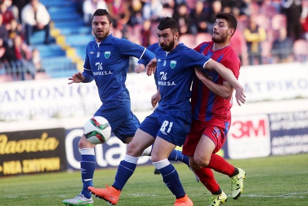 Πανιώνιος - Λεβαδειακός 0-2: Τα επίσημα highlights (video)