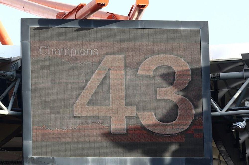 Ολυμπιακός: Το βίντεο για το 43ο! (video)