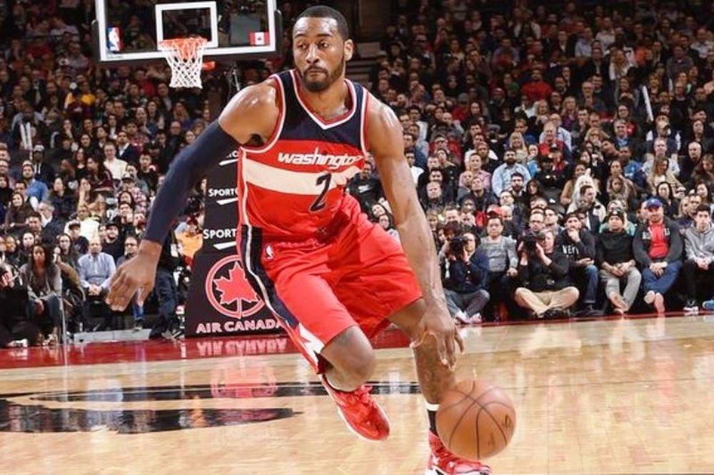 NBA: Έλειπε ο Lebron, «χόρευαν» οι Wizards (videos)