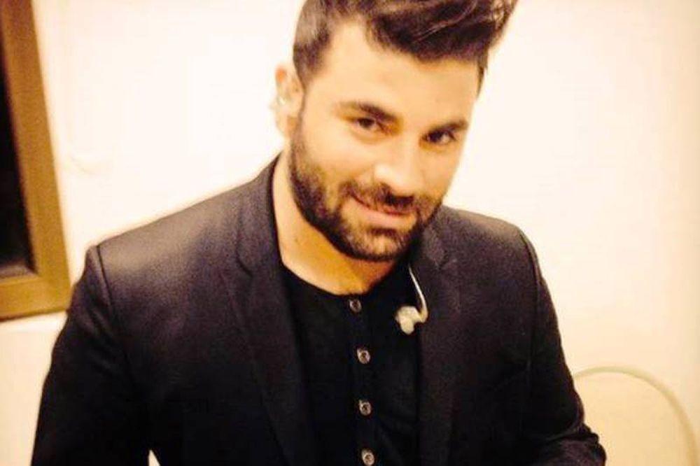 Παντελής Παντελίδης:Η μοιραία νύχτα - Ο έρωτάς του για τη Φρόσω και η συνάντηση για να τα ξαναβρούν