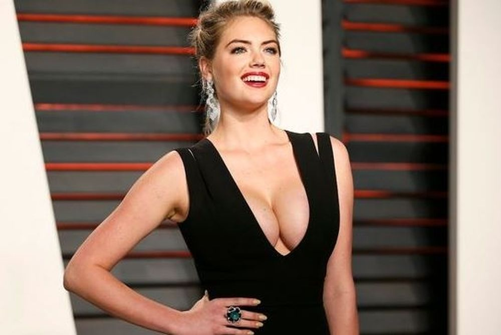 Τα πιο σέξι φορέματα της βραδιάς των Όσκαρ! (photos)
