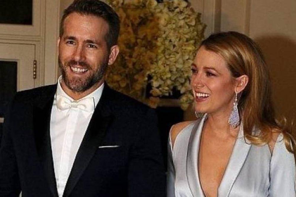 Πρέπει απλώς να δεις τη νέα επίσημη εμφάνιση της Blake Lively και του Ryan Reynolds
