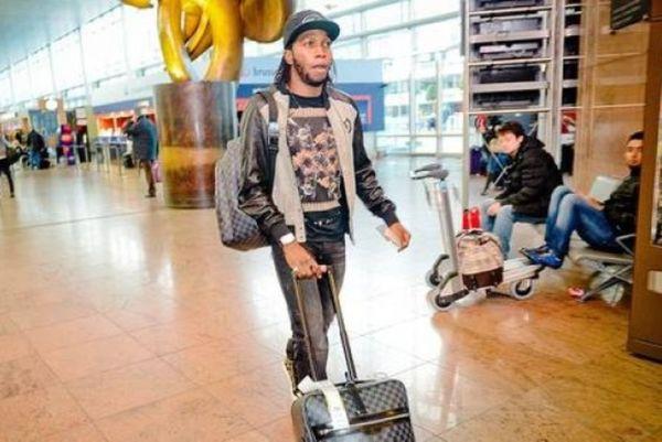 Μποκανί: «Έτσι σώθηκα από την έκρηξη στο αεροδρόμιο»