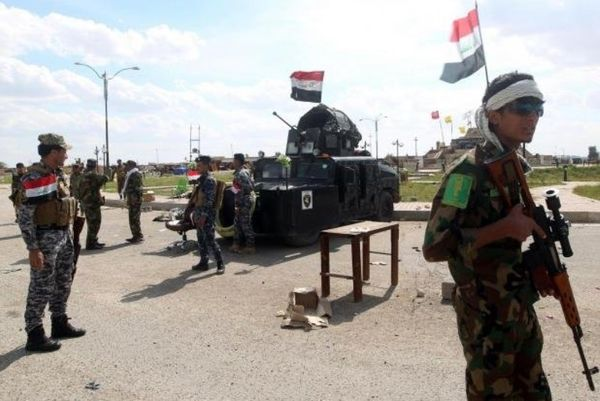 Θηριωδία: Έκρηξη σε γήπεδο στο Ιράκ με δεκάδες νεκρούς!