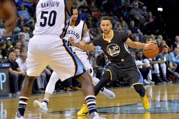 NBA: Νίκη-θρίλερ για Warriors (videos)