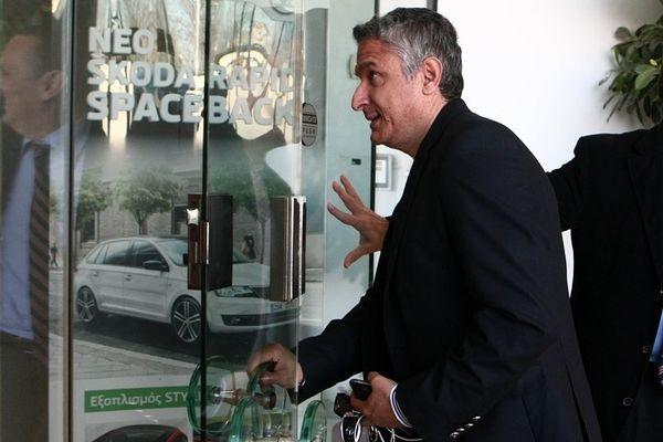 Σπανός: «Η ατζέντα Πανόπουλου μπορεί να δώσει λύσεις»