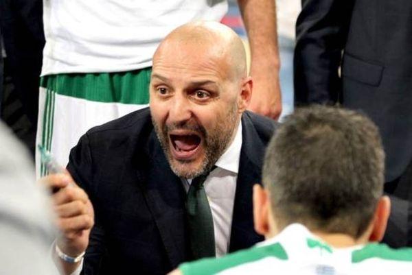 Τζόρτζεβιτς: «Θέλω να δω τη φλόγα στα μάτια των παικτών μου»