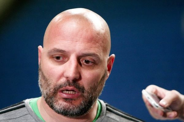 Τζόρτζεβιτς: «Δεν θα τους δώσουμε άλλο δώρο» (vids)