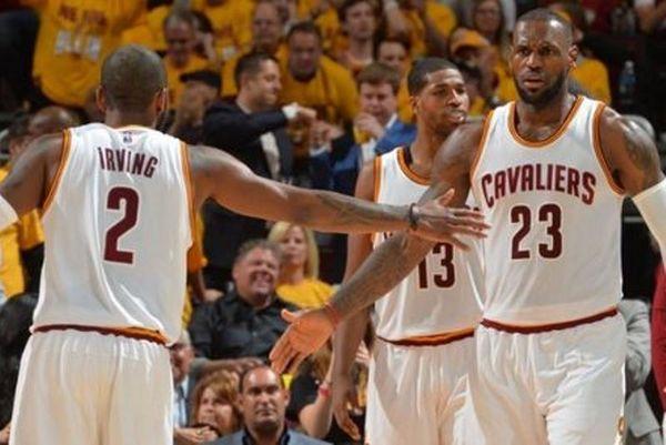 NBA: Τρίποντη… απόλαυση οι Cavs, ρεκόρ και 2-0! (video)