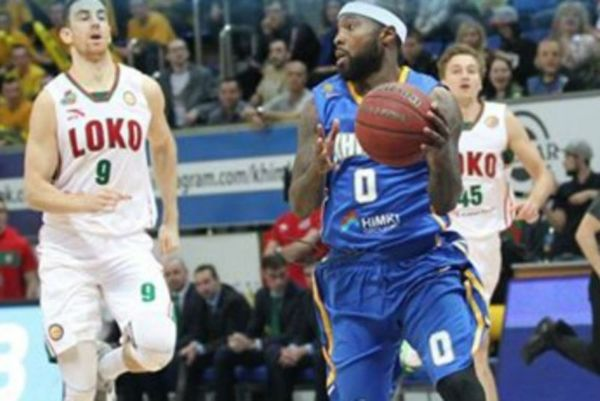 Τέλος η VTB League για τη Λοκομοτίβ!