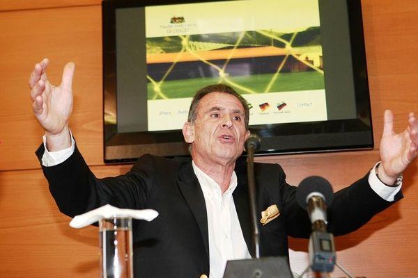 Πανόπουλος: «Ανοησίες όσα κυκλοφορούν, συνεχίζω στο τιμόνι της Ξάνθης»