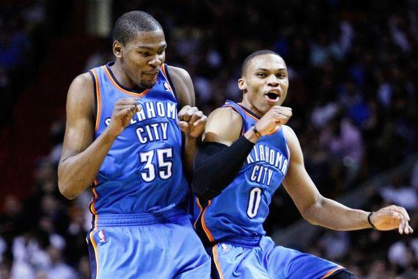 NBA: Έπεσε «κεραυνός» στο San Antonio (video)