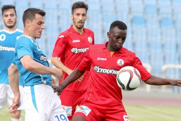Φιλική νίκη για Ξάνθη, 4-2 τον Ηρακλή