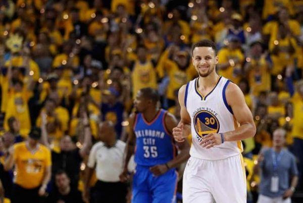 NBA: Η επιστροφή των «πολεμιστών» με όργια από Κάρι! (video)