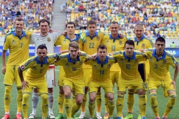 Euro 2016: Η προεπιλογή της Ουκρανίας για το Euro