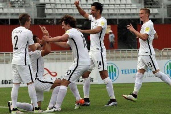 Έβαλε γκολ ο Τζημόπουλος με τη Νέα Ζηλανδία! (video)