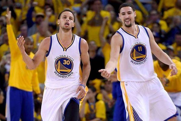 NBA: Οι πρωταθλητές είναι… πολεμιστές! (videos)