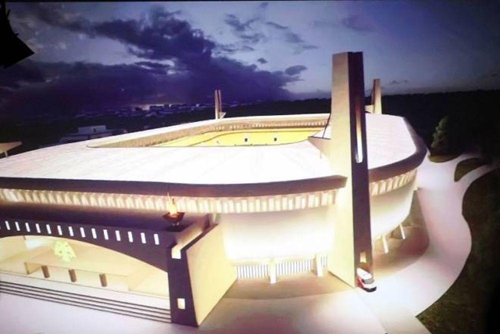 Τι σχέση έχουν τα φετινά «Ποσειδώνια» με το γήπεδο της ΑΕΚ;