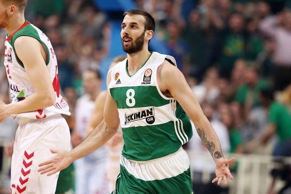 Γιάνκοβιτς: «Όταν πέφτεις πρέπει να βρεις τρόπο να ξανασηκωθείς» (photo)