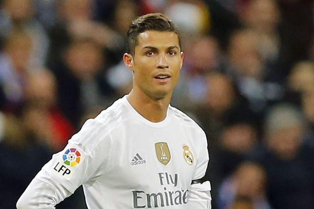 Ρεάλ Μαδρίτης: Γίνεται… βασιλιάς ο Ρονάλντο!