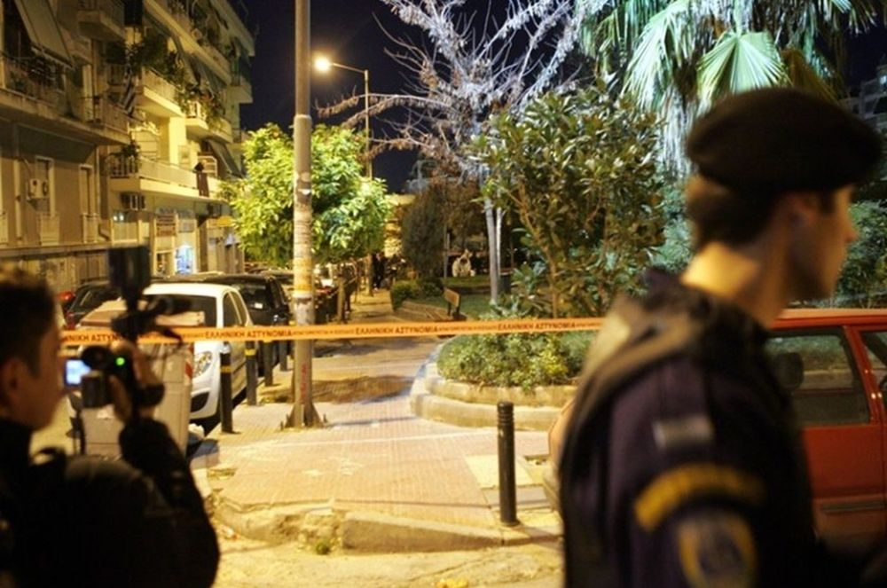ΕΚΤΑΚΤΟ: Έστειλαν φονικό δέμα στην εισαγγελέα της δίκης της Χρυσής Αυγής