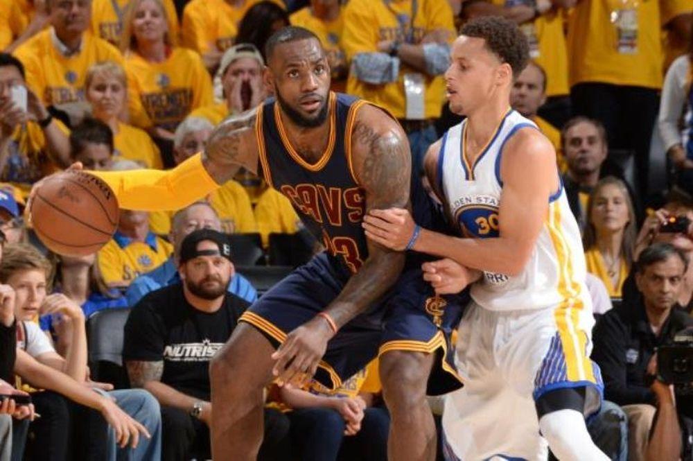 Ποιος θα σηκώσει την κούπα στο NBA; (poll)