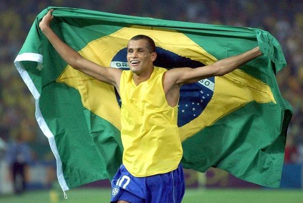 Ριβάλντο: «Νιώθω θλίψη για αυτή τη Βραζιλία» (photo)