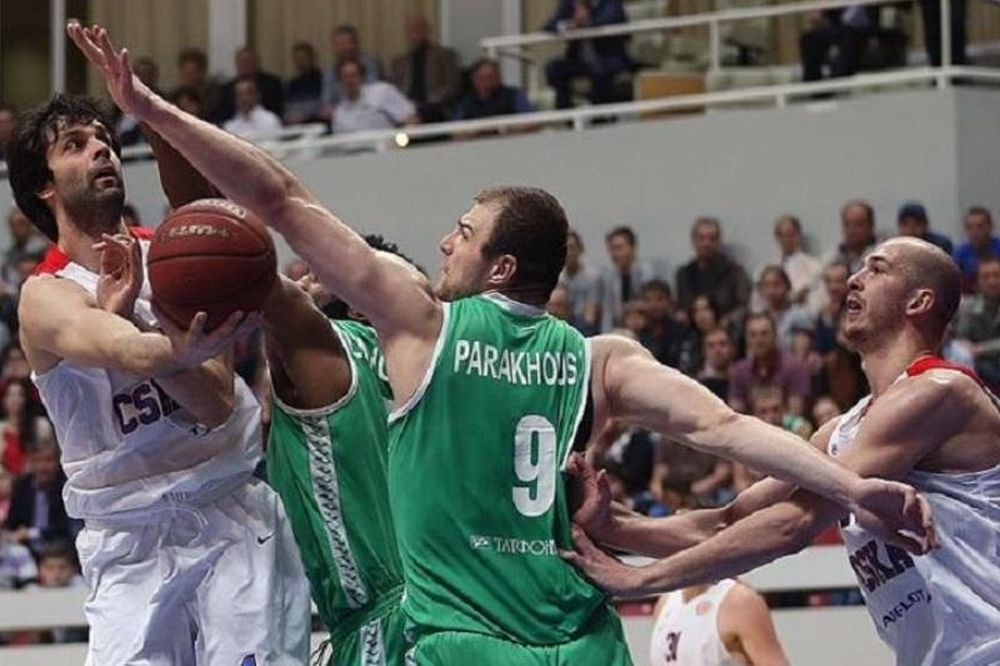 Ο Τεόντοσιτς «μάγεψε» και πάλι τα πλήθη! (video)