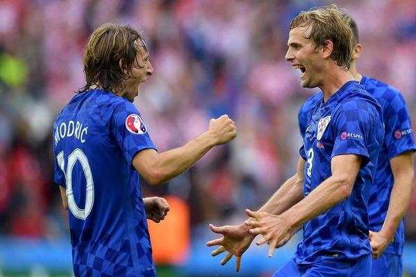 Euro 2016: Όταν σκοράρει ο Μόντριτς, η Κροατία δεν χάνει ποτέ!