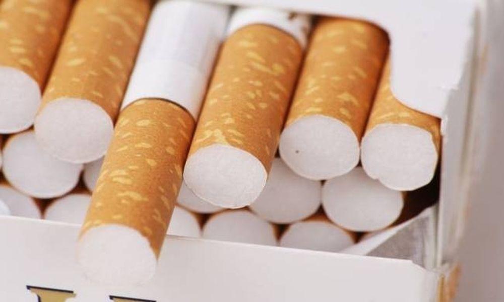 Ηγουμενίτσα: Φορτίο με λαθραία τσιγάρα κατασχέθηκε στο λιμάνι της πόλης