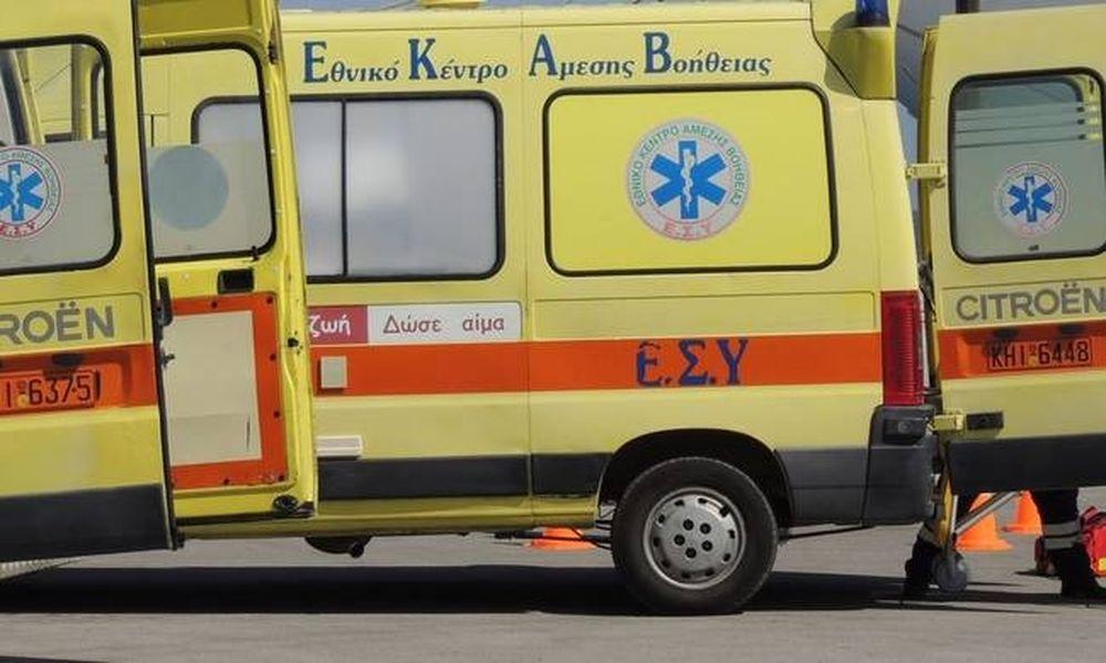 Τραγωδία στο Κιλκίς: Νεκρός από ηλεκτροπληξία 52χρονος