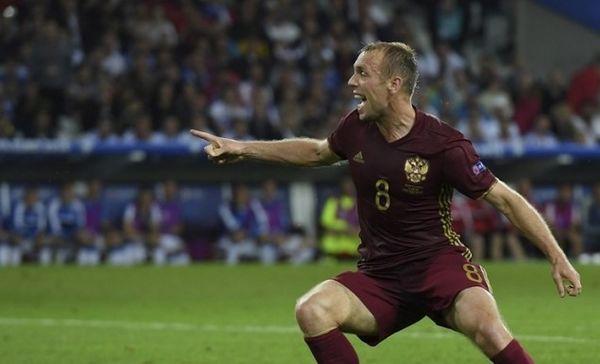 Euro 2016: Το γκολ της Ρωσίας (video)