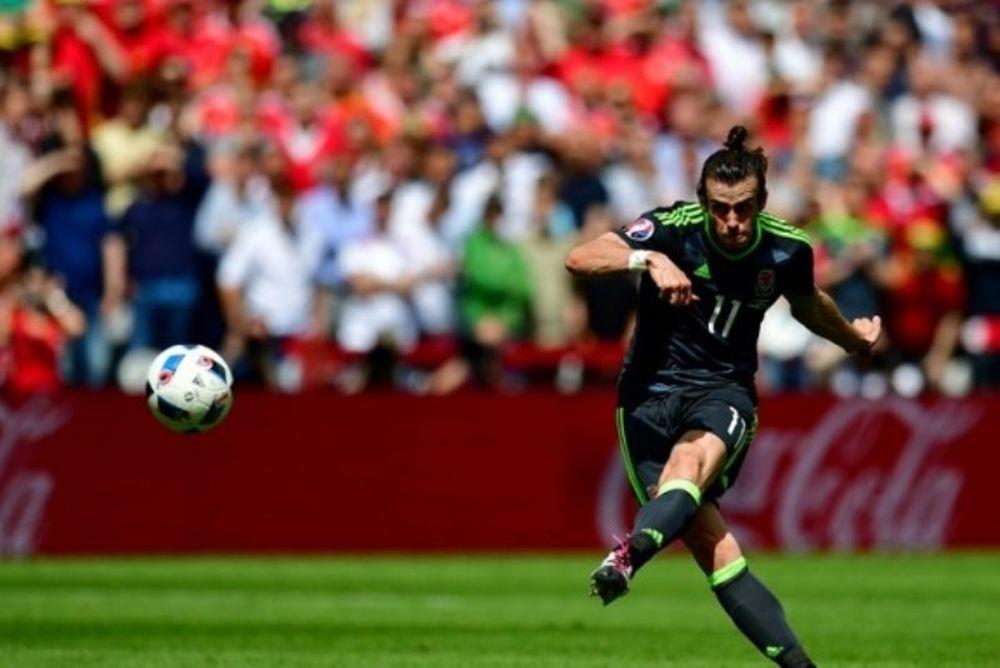 Euro 2016: Το γκολ του Μπέιλ! (video)