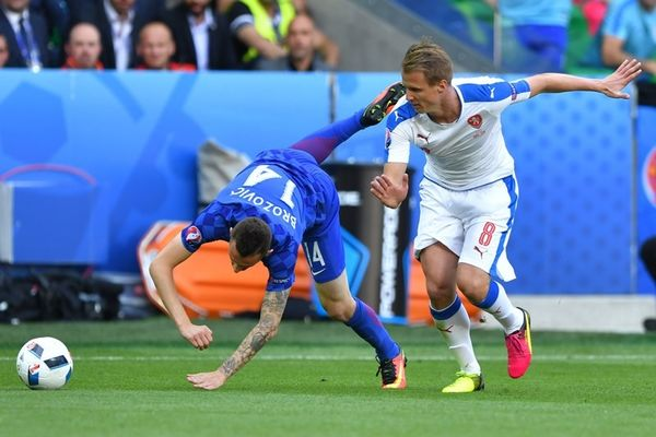 Euro 2016: Τσεχία - Κροατία 2-2: Μάγκικη επιστροφή