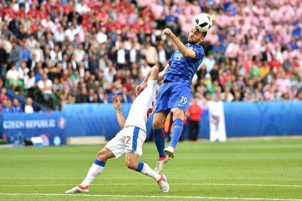 Euro 2016: Τα γκολ του Τσεχία - Κροατία (video)