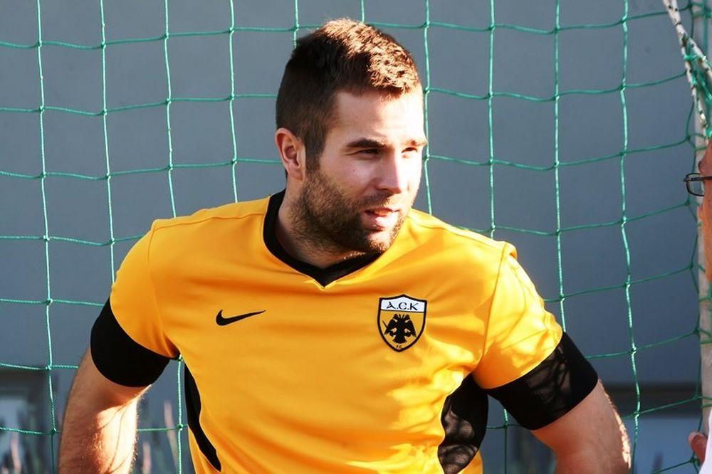 Τι παίζει με τον Μπρέσεβιτς στην ΑΕΚ;
