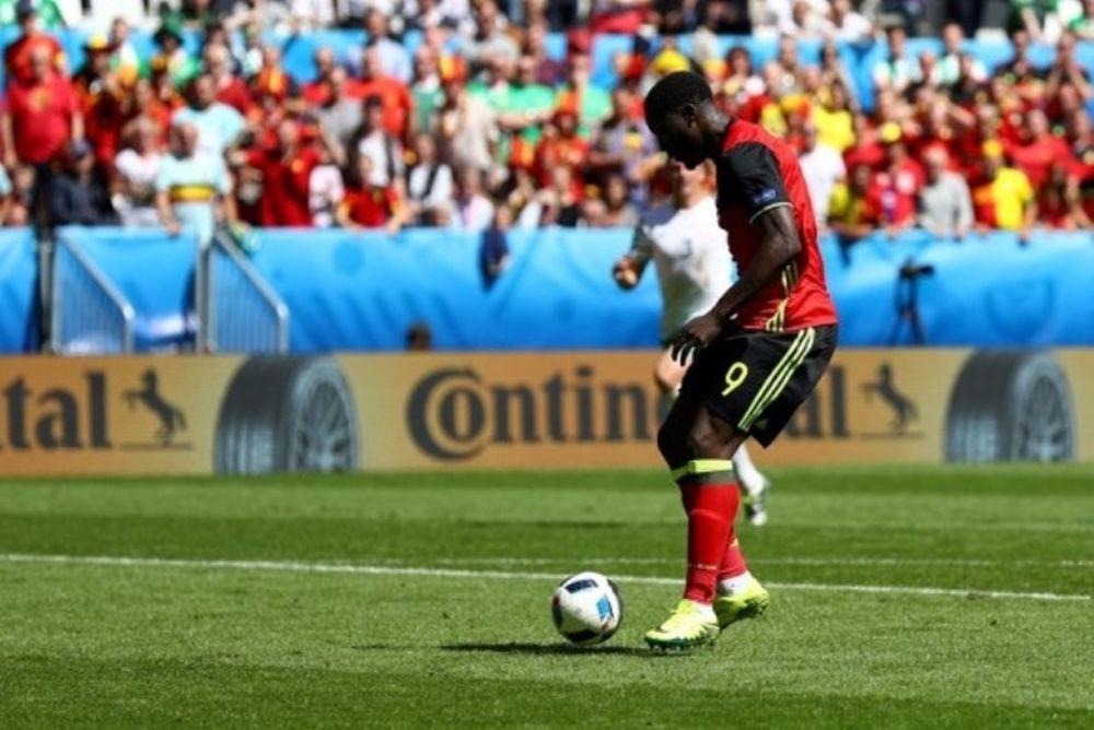 Euro 2016: Κι άλλο γκολ ο Λουκάκου! (video)