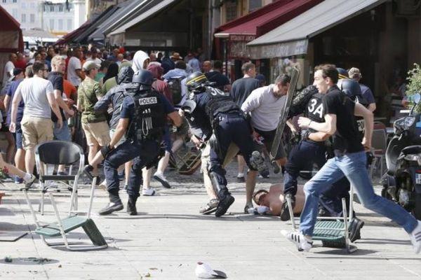 Euro 2016: Νέο θύμα των Ρώσων οι Ισπανοί!