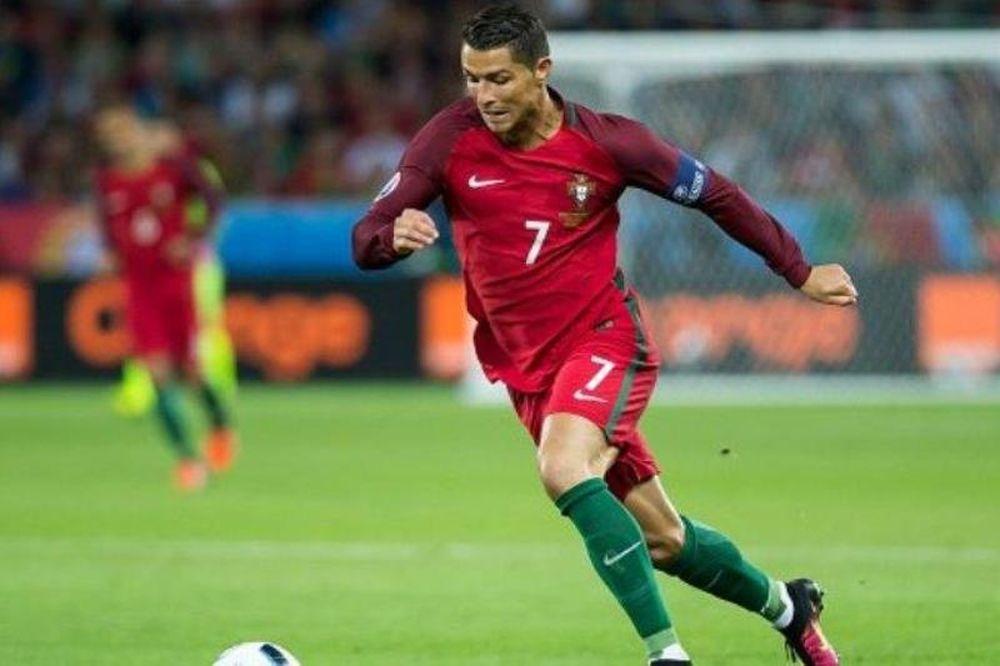 Euro 2016: Ξεπέρασε Φίγκο ο Ρονάλντο!
