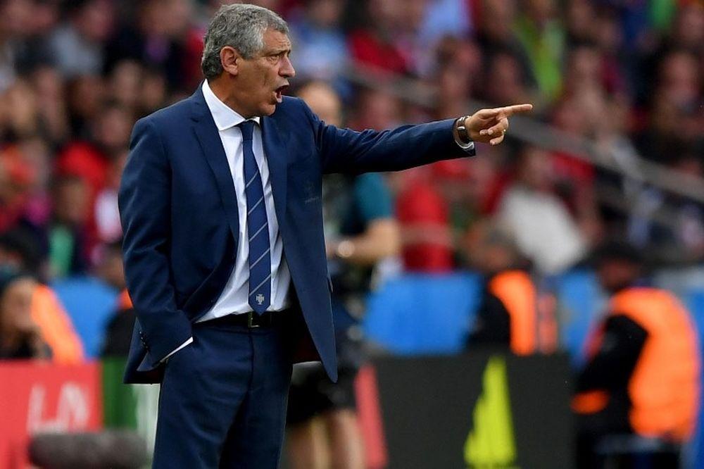 Euro 2016 - Προβληματισμένος ο Σάντος