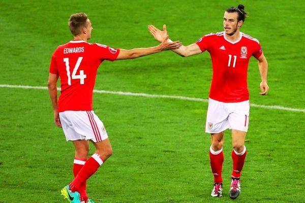 Euro 2016: Ρωσία – Ουαλία 0-3: Έκανε πλάκα και… πέρασε!