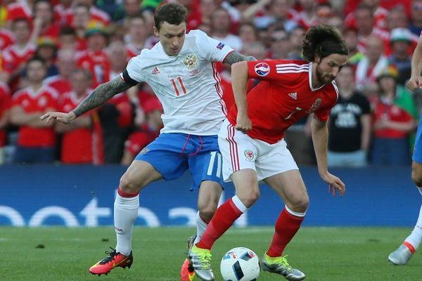Euro 2016: Το δεύτερο γκολ της Ουαλίας (video)