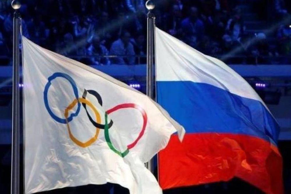 Ο πρόεδρος της WADA απειλεί με συνολικό αποκλεισμό τη Ρωσία