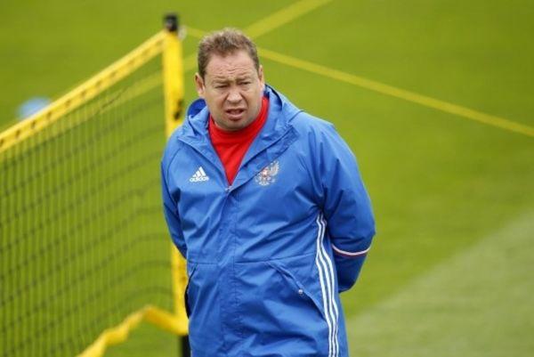 Euro 2016: Κοντά στην έξοδο ο προπονητής της Ρωσίας!