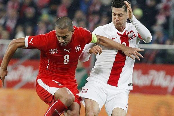 Euro 2016: Αυτό είναι το πρώτο ζευγάρι των «16»
