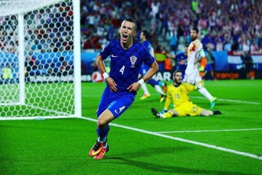 Euro 2016 - Κροατία - Ισπανία 2-1: Επική ανατροπή και κορυφή! (photos)