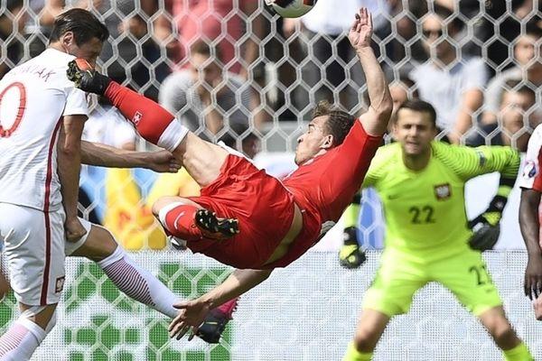Euro 2016: Στα πέναλτι Ελβετία-Πολωνία! (videos)